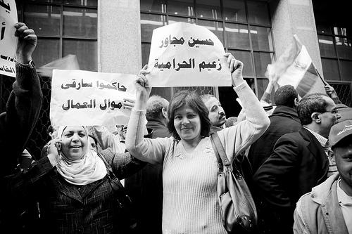 Egitto: le lavoratrici prendono parola
