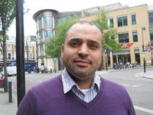 Dr Mahmoud al-Farhan