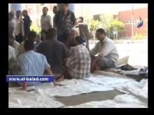damietta_textileworkers_strike_30July2013
